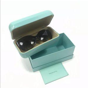 TF4106B Tiffany & Co. Polarized Sunglasses